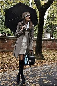 10 Rainy Day Outfits and Trends for Fall/Winter - Top Inspired