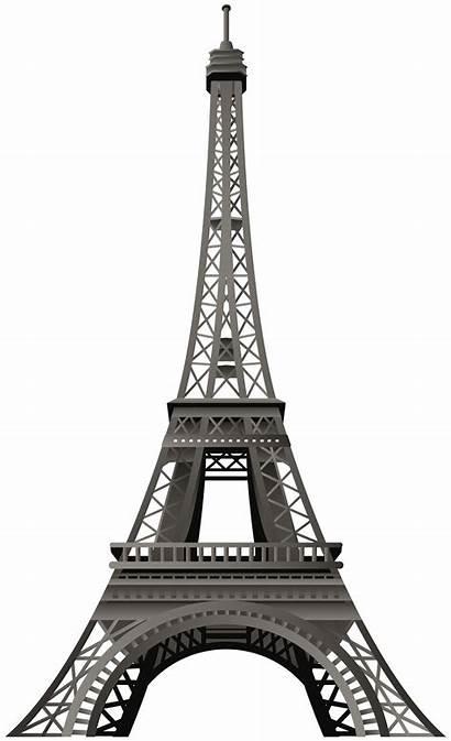 Tower Eiffel Clipart Valentine Transparent Yopriceville