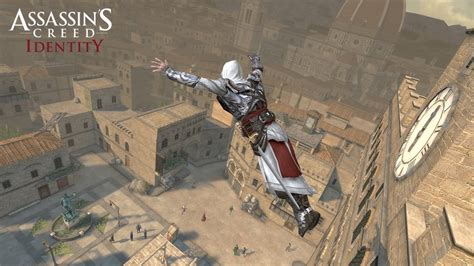 assassins creed identity  launch  android  spring