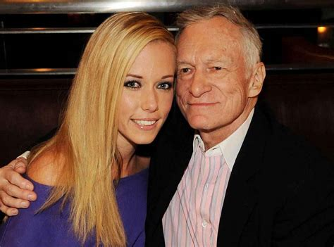 Kendra Wilkinson Shares Touching Tribute To Hugh Hefner On ...