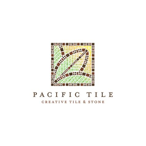 Tile Companies by Bend Oregon Logo Design And Branding