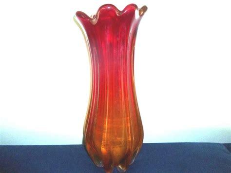 vasi in vetro di murano 104 best vetro di murano vasi images on