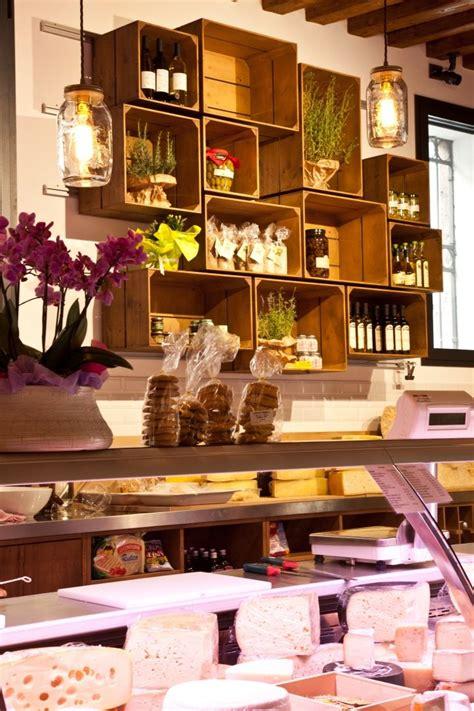 cuisine design italien el bocon prete food store by filippo remonato bassano