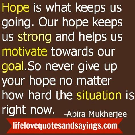 hope pictures  quotes  give  hope love