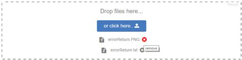 jquery removing file from multiple files uploader on