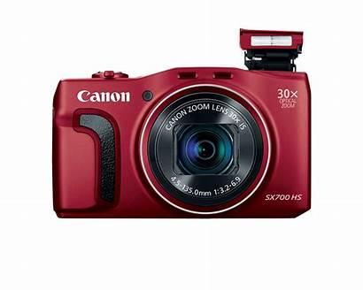 Zoom 30x Sx700 Canon Powershot Features Hs