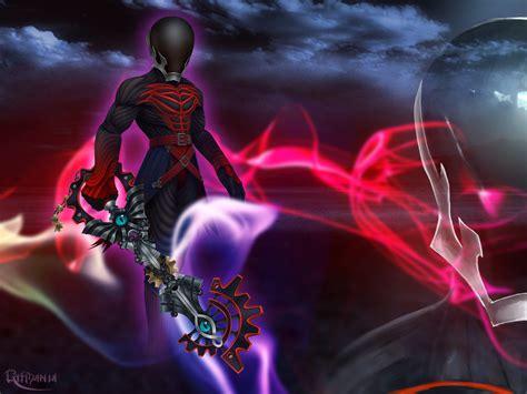 Kingdom Hearts Birth By Sleep Background Download Free