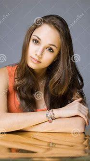 Golden beauty stock image. Image of looking, fashionable ...