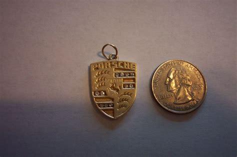 porsche jewelry pelican parts forums