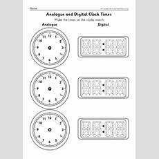 Digital Times Primary Teaching Resources And Printables Sparklebox