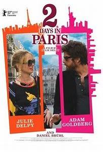 2 Days in Paris (2007) - Rotten Tomatoes