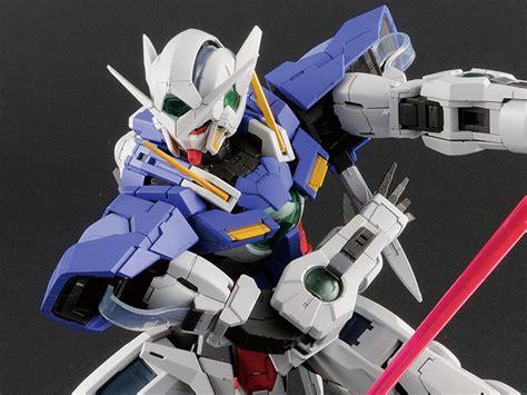 Gundam PG 1/60 Gundam Exia (Gundam 00 10th Anniversary)