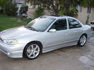 1999 Ford Contour Svt Related Infomation Specifications
