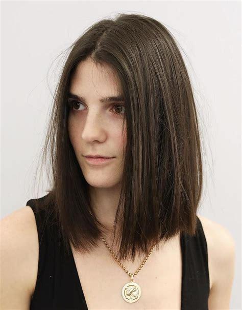 35 killer ways to work long bob haircuts for 2019