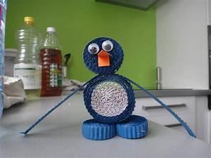 Activite Enfant 1 An : activit enfant tuto pingouin papier diy youtube ~ Melissatoandfro.com Idées de Décoration