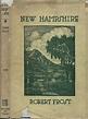 New Hampshire ski slope | Vintage postcards, Best skis ...