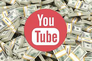 Combien Paye Youtube : how much do youtubers make actual dollar amounts youtube ~ Medecine-chirurgie-esthetiques.com Avis de Voitures