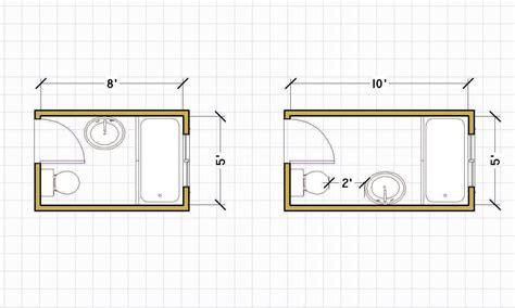 small bathroom floor plans    bathroom  small