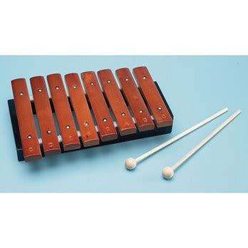 wooden xylophone  hope education