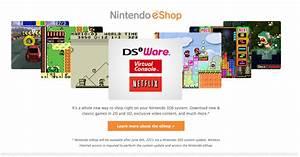 Nintendo 3ds Eshop Games List