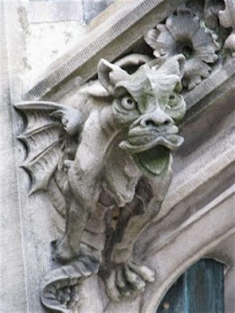 390 Best Gargoyles!! Images On Pinterest  Demons, Gothic