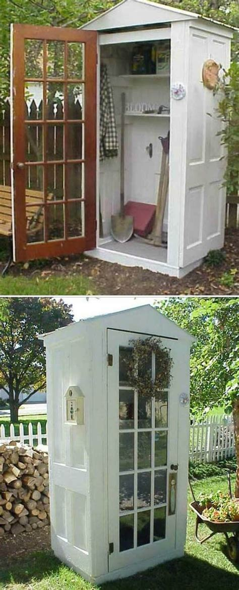 garden shed storage ideas 27 best small storage shed projects ideas and designs for 2018