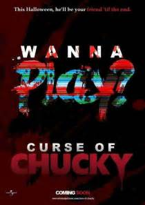 Halloween Iii Season Of The Witch Ending by New Chucky 2016 Holdingsmake