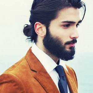 The Best Hairstyles for Long Hair The Idle Man