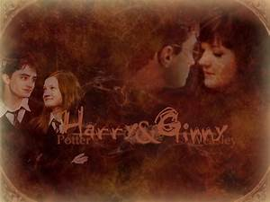 Harry and Ginny & Ron and Hermione images h/g love HD ...