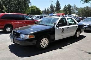 Ca, LAPD : Patrol - 2