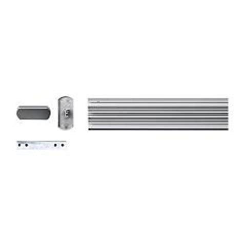 rail de rideaux aluminium tous les objets de d 233 coration