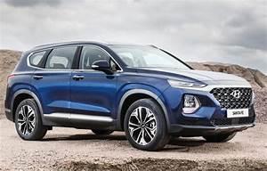 2019 Hyundai Santa Fe Drops The Sport Adds A Diesel The