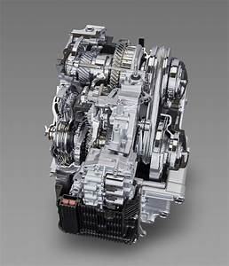 Toyota Introducing New Powertrain Units Based On Tnga
