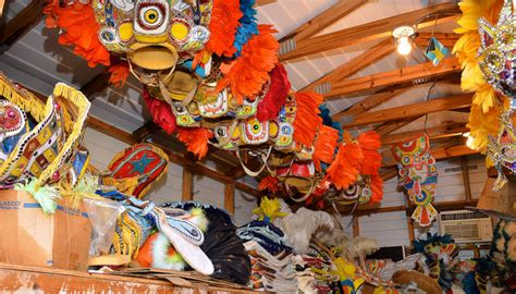 bahamas junkanoo revue historymiami museum