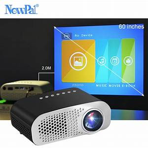 Led Projector Best Buy  1920 1080p  Hd  Mini  Support Sd