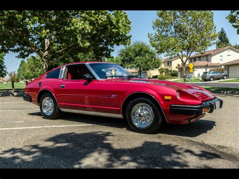 Used Datsun by Used Datsun 280zx For Sale 13 Cars From 3 888 Iseecars