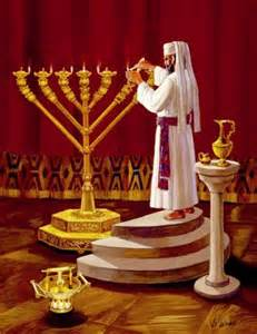 Menorah Lighting by All Of A Piece Hasidism For The Rest Of Us