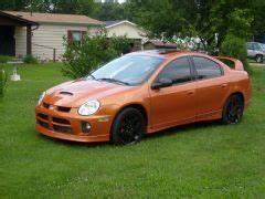 2005 Dodge srt 4 [Neon] For Sale