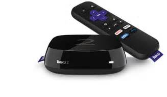 Roku 2 Remote
