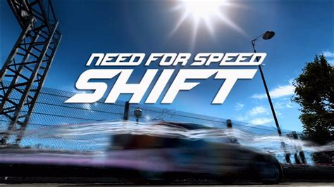 Need for Speed: Shift Details - LaunchBox Games Database