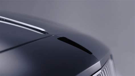 bentley flying spur    slick retractable hood