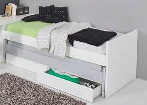 Tiroir De Rangement : lit compact avec tiroir lit et rangement gain de place chez ksl living ~ Teatrodelosmanantiales.com Idées de Décoration