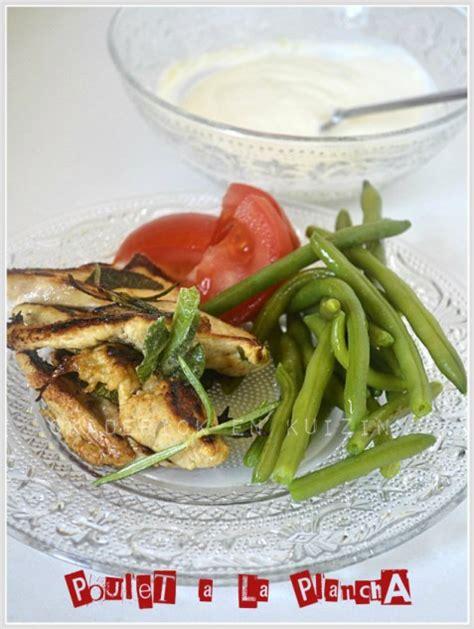 cuisine plancha recette cuisine plancha fait maison recette plancha kaderickenkuizinn
