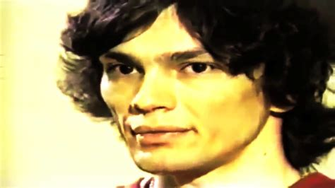 My thoughts about an interview with Richard Ramirez ...