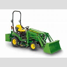Compact Tractors  Different Brands, Their Uses, And