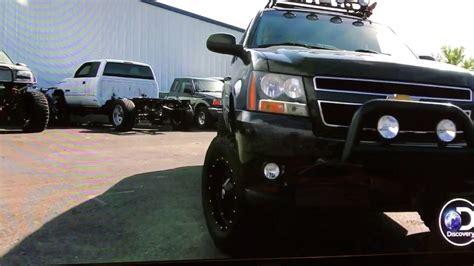 Chuck Norris Truck by Chuck Norris Truck Norris Diesel Brothers
