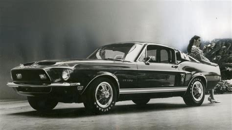 wallpaper  px car fastback ford mustang