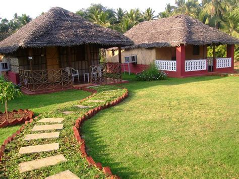 hotel cottage bay cottages bogmalo india booking