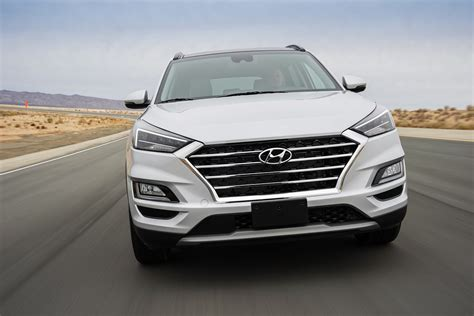 2019 Hyundai Tucson Vs 2018 Mazda Cx5  Centennial Co