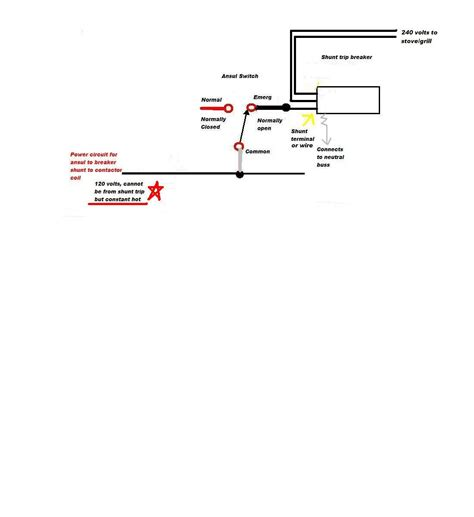 i need a wiring diagram for a commercial kitchen vent